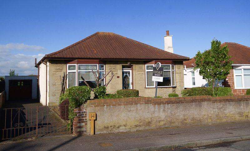 3 Bedrooms Bungalow for sale in Castlehill Road, Ayr