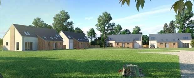 4 Bedrooms Detached House for sale in Muiryhall, Urquhart, Elgin