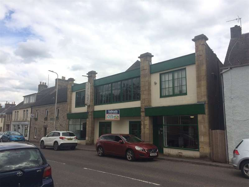 Land Commercial for sale in 20A & B Townhead, Auchterarder, Perth & Kinross, PH3