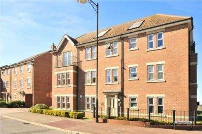 2 Bedrooms Flat for sale in Greensand View, Woburn Sands, Milton Keynes
