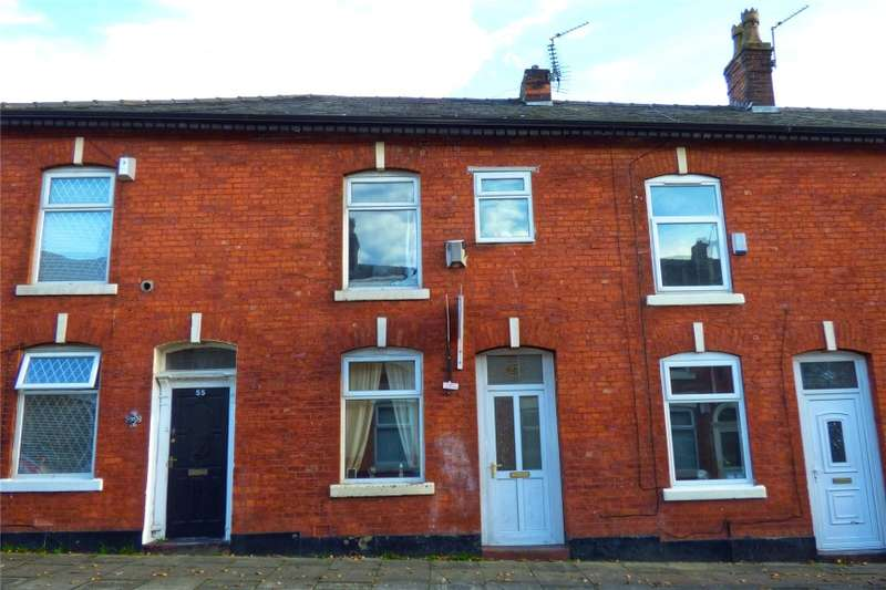 3 Bedrooms Terraced House for sale in 57 Tower Street, Heywood, Lancashire
