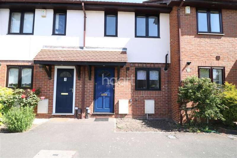 2 Bedrooms Terraced House for rent in Maidenhead