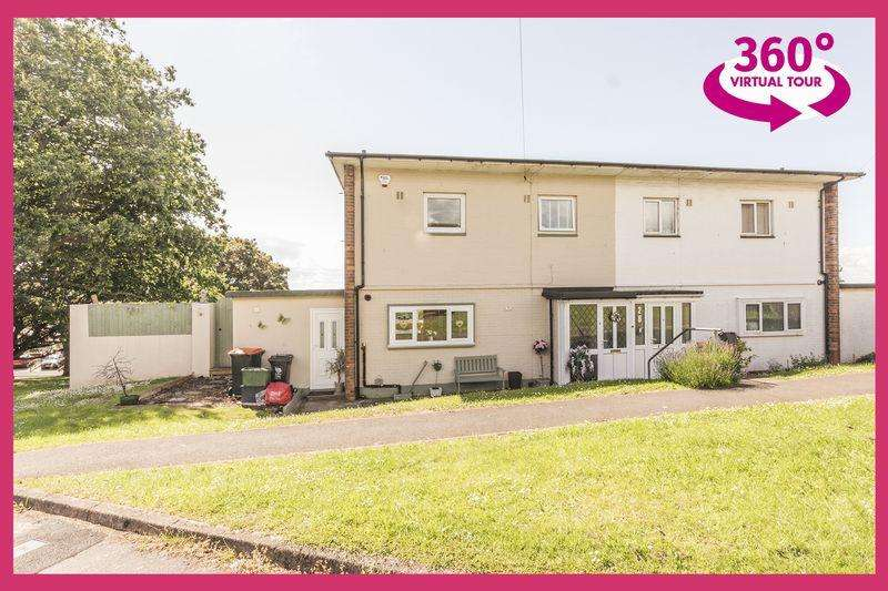 3 Bedrooms Semi Detached House for sale in Byron Road, Newport - REF# 00006581 - View 360 Tour at