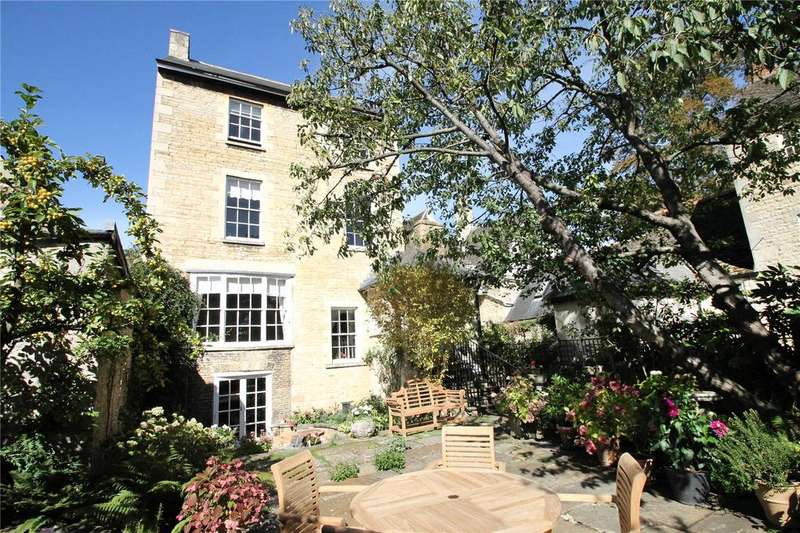 6 Bedrooms Detached House for sale in St. Peters Street, Stamford, Lincolnshire