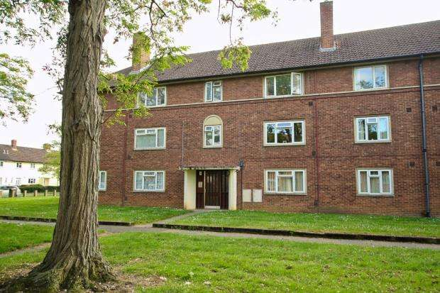 2 Bedrooms Apartment Flat for sale in Lygon Walk, Cheltenham, Gloucestershire
