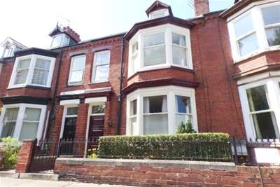 5 Bedrooms Town House for rent in North Lodge Terrace, Central/Denes - Darlington
