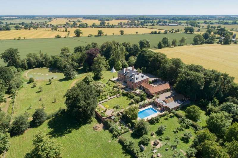 8 Bedrooms Detached House for sale in North Norfolk