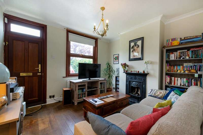2 Bedrooms House for sale in Westcote Road, Streatham Common, SW16