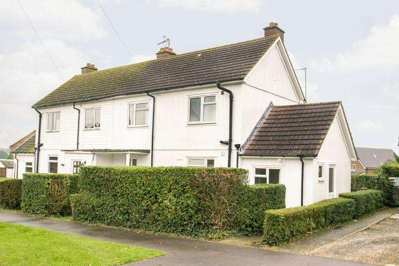 3 Bedrooms Semi Detached House for rent in Wingfield Avenue, Maulden