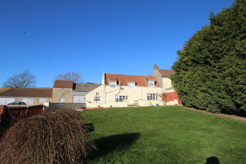 3 Bedrooms Unique Property for sale in College House Farm, Bishop Middleham