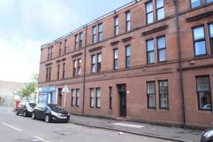 1 Bedroom Flat for sale in Whitecrook Street, Clydebank, West Dunbartonshire