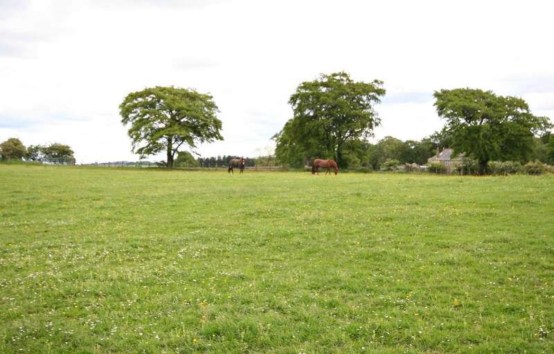 2 Bedrooms Equestrian Facility Character Property for sale in Torphin Bridge, Harburn, near West Calder EH55