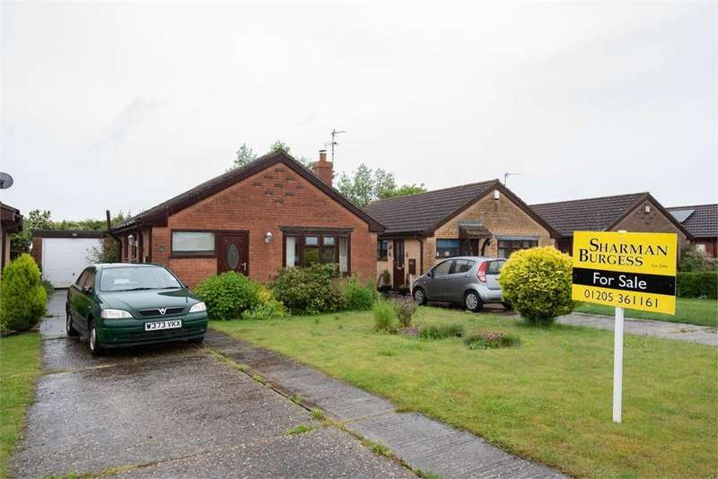 1 Bedroom Detached Bungalow for sale in Holmes Road, Stickney, Boston