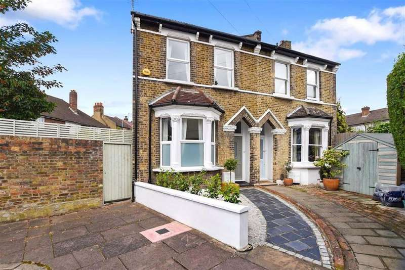 4 Bedrooms House for sale in Linden Grove, Sydenham