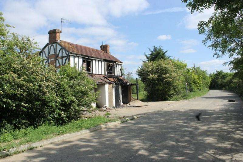 3 Bedrooms Land Commercial for sale in Woburn Road, Bedford