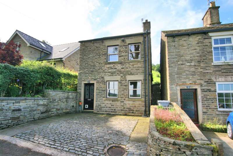 2 Bedrooms Detached House for sale in Cow Lane, Bollington