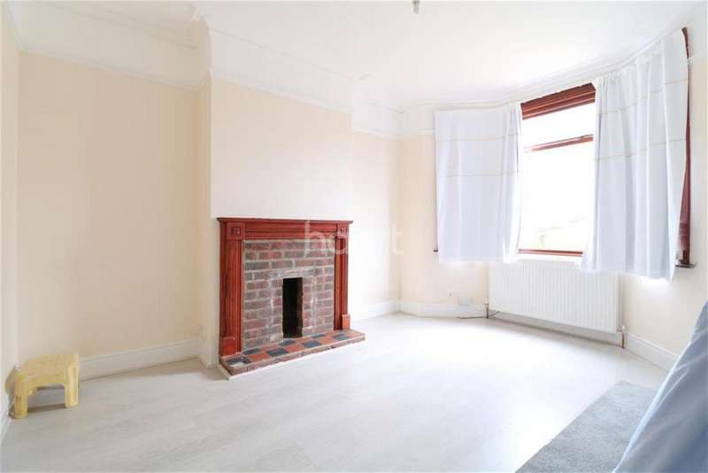 4 Bedrooms Terraced House for rent in Hitchin Road, Luton