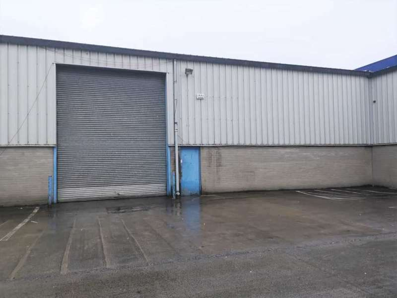 Warehouse Commercial for rent in Pentlands Industrial Estate, Loanhead