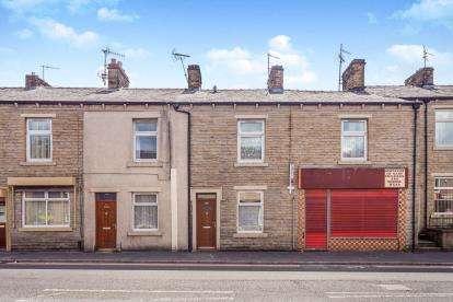 4 Bedrooms Terraced House for sale in Accrington Road, Blackburn, Lancashire, ., BB1