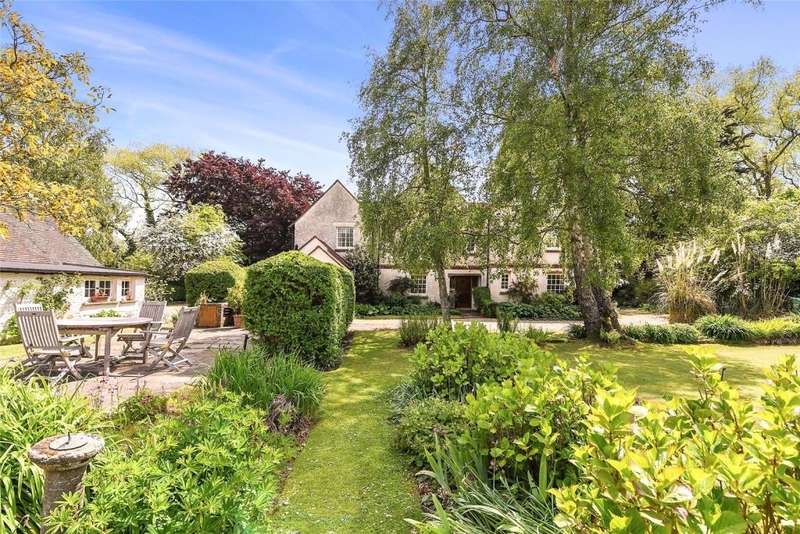 4 Bedrooms Detached House for sale in Kingston Lane, East Preston, West Sussex, BN16