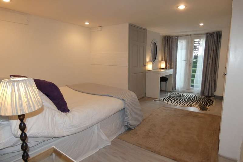 3 Bedrooms Flat for sale in Eskdale Terrace, Jesmond, Newcastle Upon Tyne, NE2