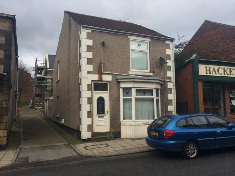3 Bedrooms Detached House for rent in Main Street Shildon