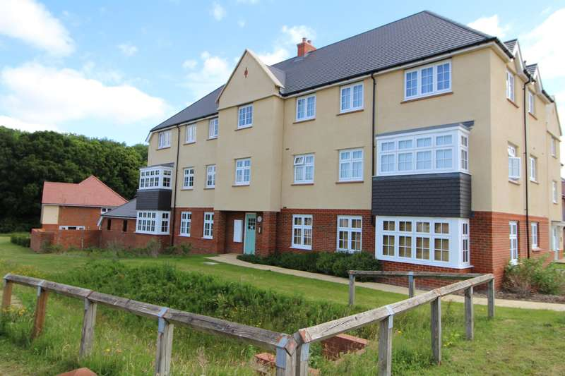 2 Bedrooms Flat for rent in Falcon Way, Bracknell, RG12 8DQ