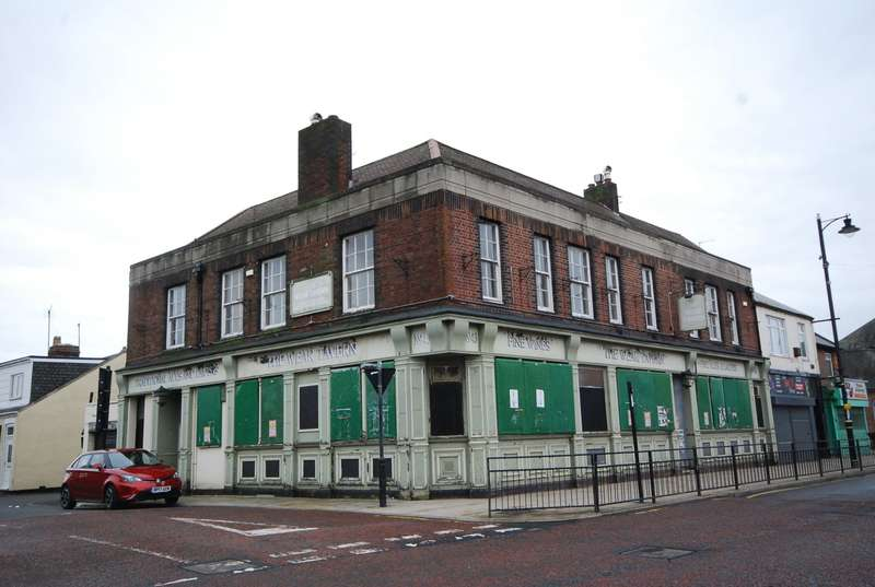 5 Bedrooms Commercial Property for sale in Wear Tavern, Pallion, Sunderland