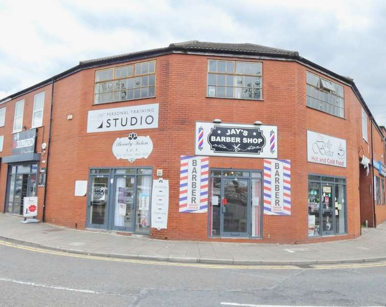 Commercial Property for sale in North John Street, St. Helens, Merseyside, WA10