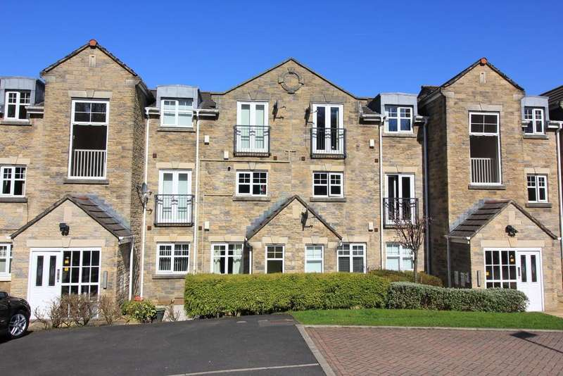 2 Bedrooms Apartment Flat for sale in Weavers Mews, Darwen