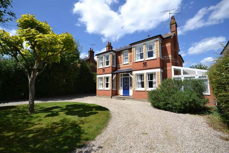 5 Bedrooms House for sale in Watchouse Road, Chelmsford