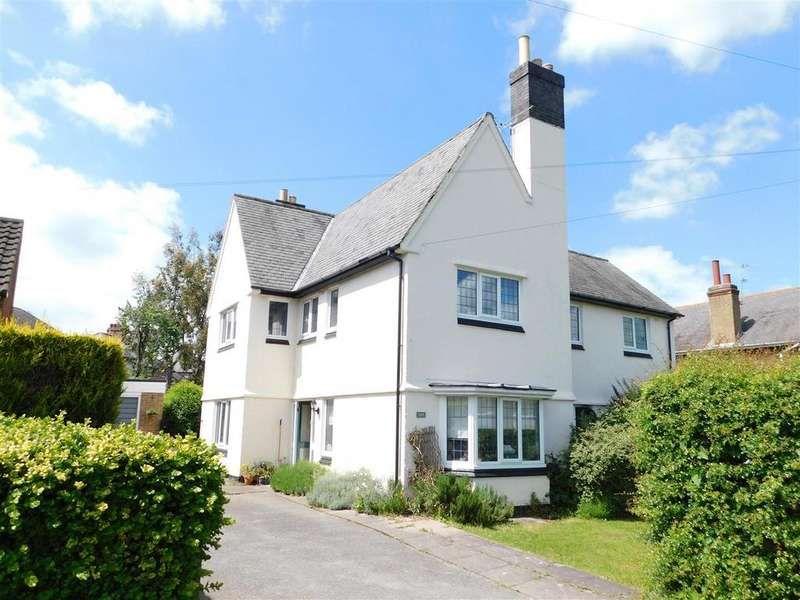 4 Bedrooms House for sale in Spring Lane, Shepshed, Loughborough