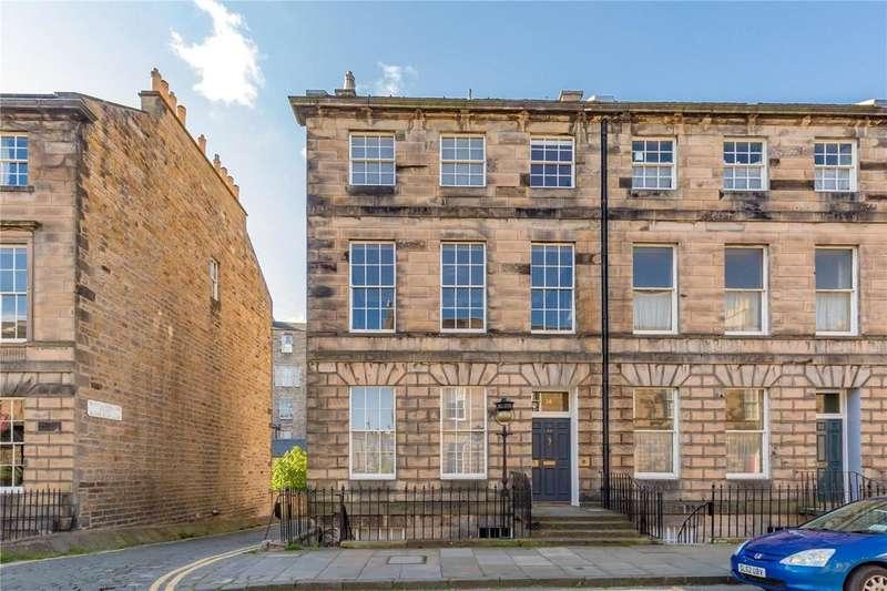 6 Bedrooms House for sale in Northumberland Street, Edinburgh