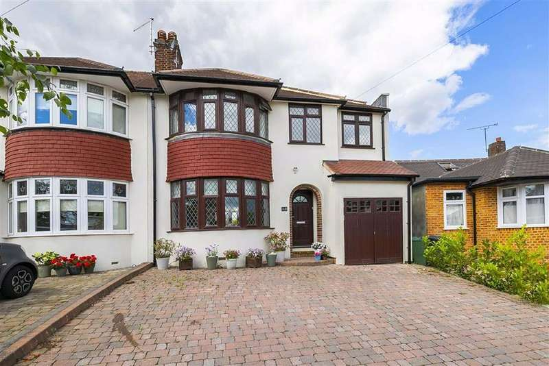 4 Bedrooms House for sale in Courtland Avenue, Chingord