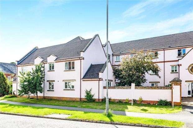1 Bedroom Apartment Flat for sale in Nelson Court, Nelson Street, Buckingham