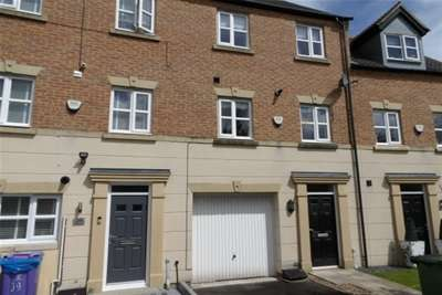 3 Bedrooms House for rent in Grenadier Drive, Liverpool, L12