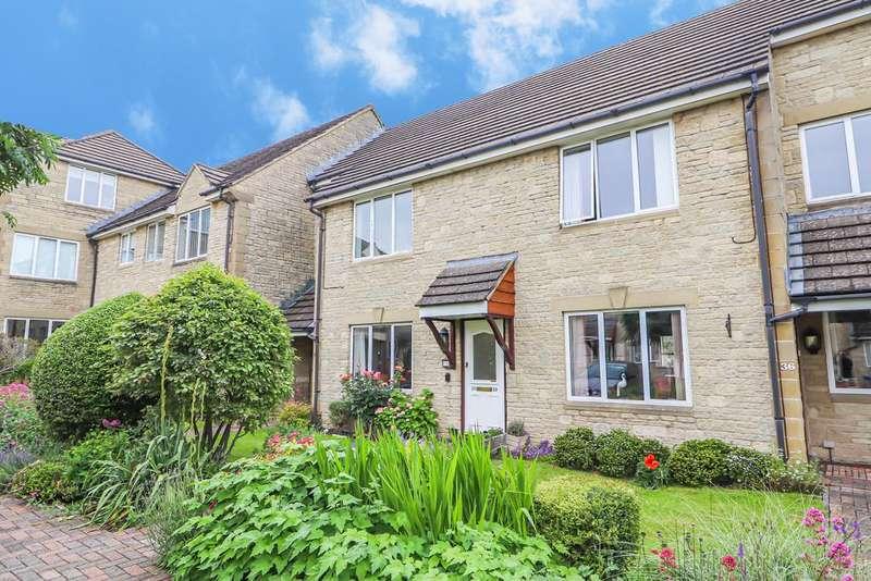 1 Bedroom Apartment Flat for sale in Blenheim Court, Back Lane, Winchcombe