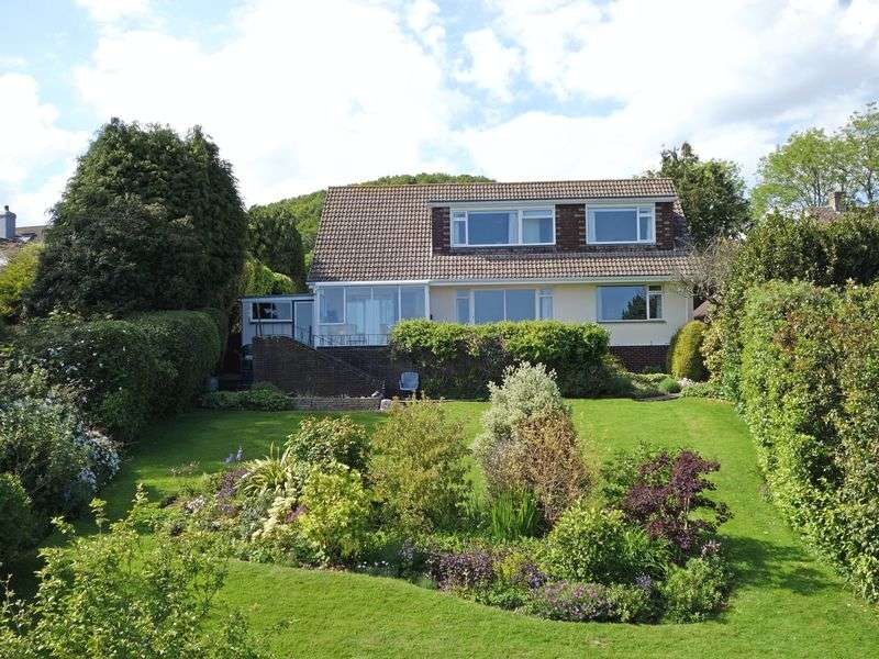 3 Bedrooms Property for sale in Coreway Sidford, Sidmouth