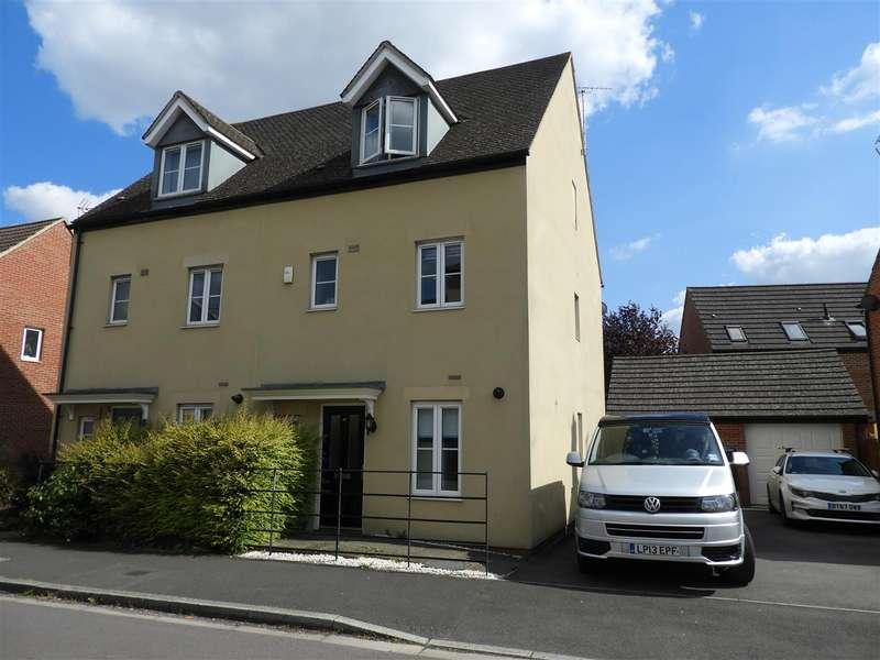 Properties to Rent in Swindon, Marshgate Trading Estate