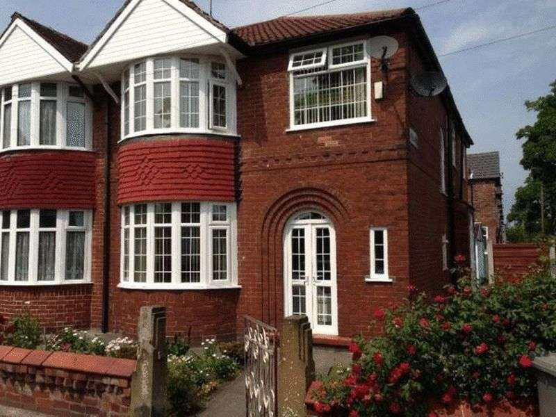 4 Bedrooms Property for sale in Kings Road, Manchester