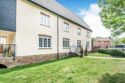 2 Bedrooms Flat for sale in Mill Cottages, Mill Lane, Kempston, Bedford