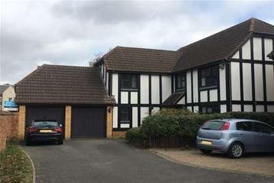 5 Bedrooms House for rent in Great Denham, MK40