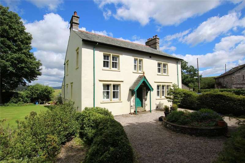 12 Bedrooms Detached House for sale in The Green, Ravenstonedale, Kirkby Stephen, Cumbria
