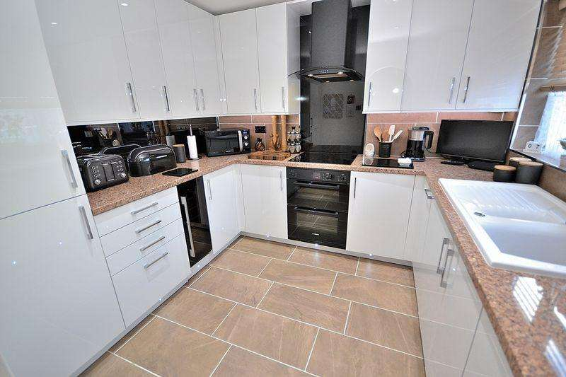 3 Bedrooms Semi Detached House for sale in WOW! Check out the quality finish on this beautiful home...