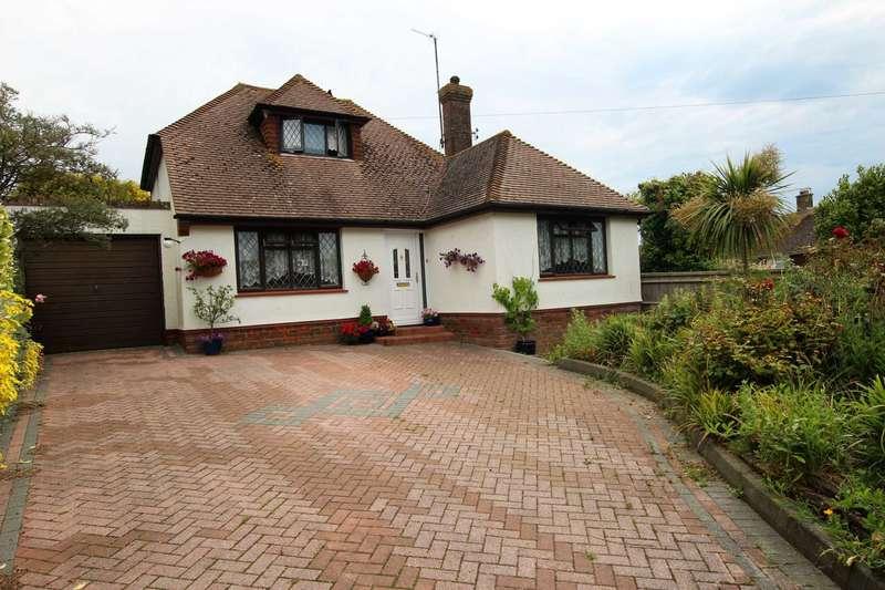3 Bedrooms Detached House for sale in Pevensey Park Road, Westham, BN24 5HW