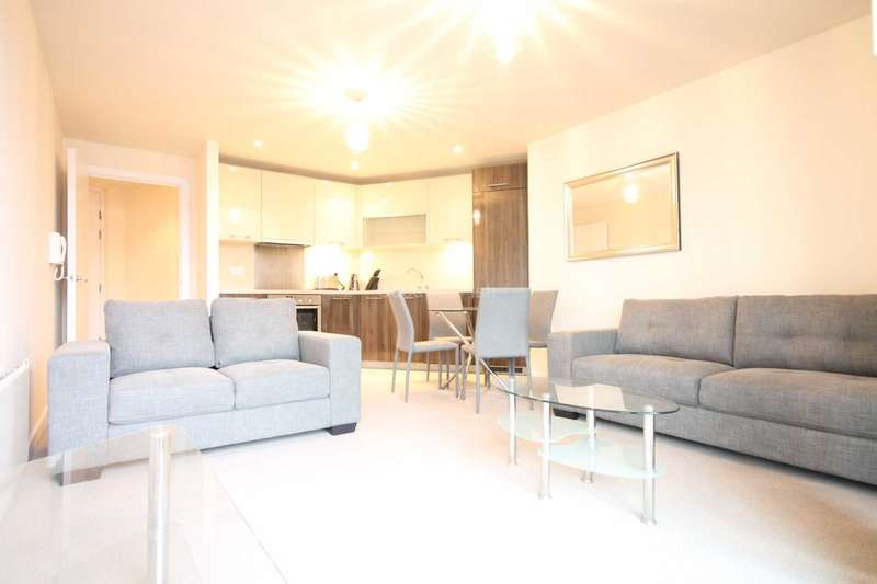 2 Bedrooms Apartment Flat for sale in Spectrum, Blackfriars Road, Blackfriars