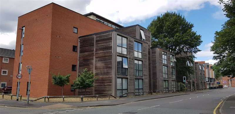 15 Bedrooms Apartment Flat for sale in Poplar Court, Moss Side, Manchester, M16