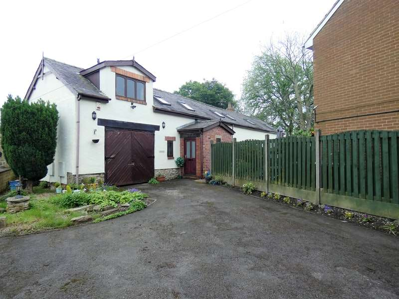 5 Bedrooms Detached House for sale in Westwood Road, Sheffield, South Yorkshire, S35