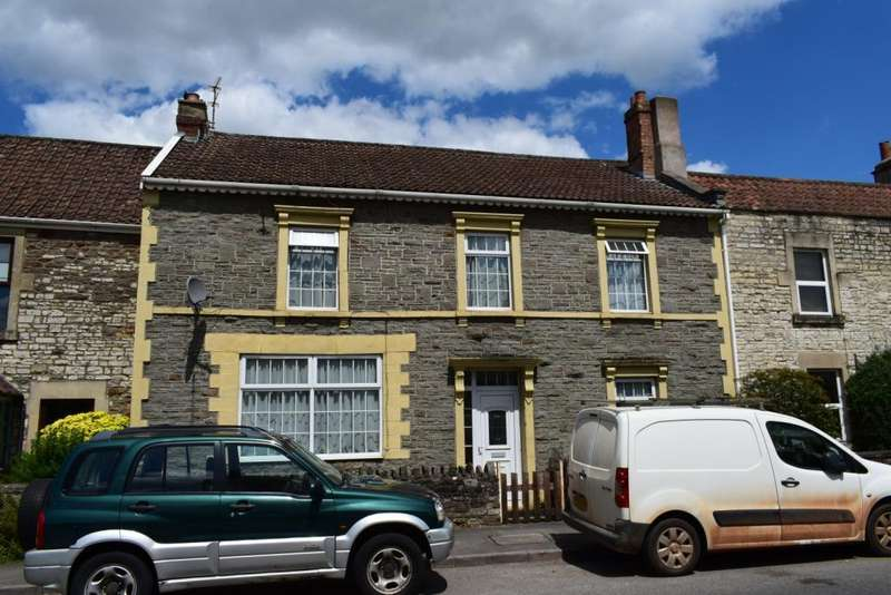 5 Bedrooms Terraced House for sale in High Street, Bitton, Bristol BS30