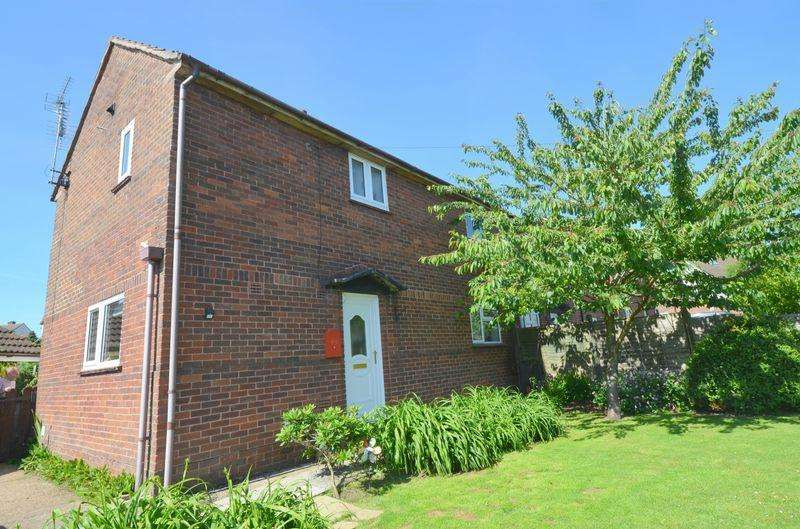 3 Bedrooms Semi Detached House for sale in Smithville Close, St Briavels